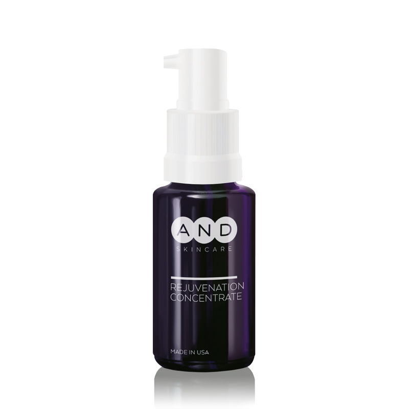Image for REJUVENATION CONCENTRATE