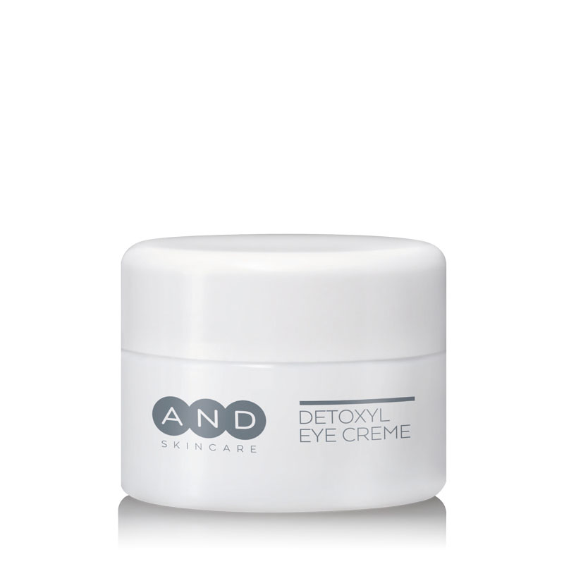Image for DETOXYL EYE CREME