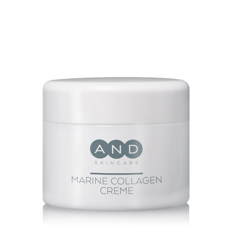 Image for Marine Collagen Creme