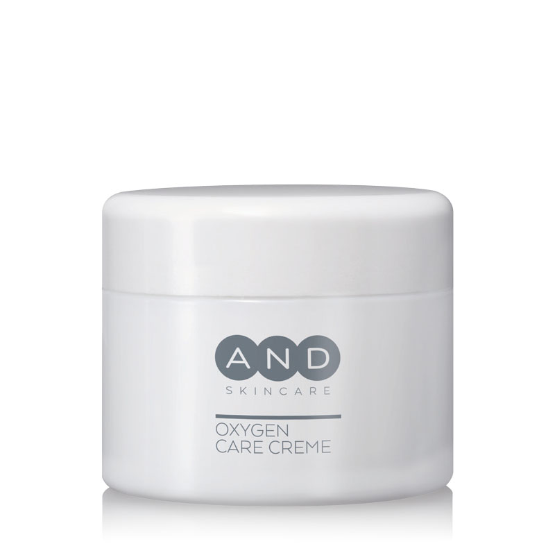 Image for Oxygen Care Creme