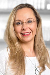 Sabine Schad